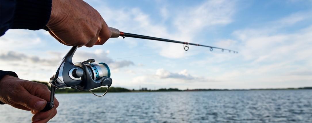 Kesäkalastus
