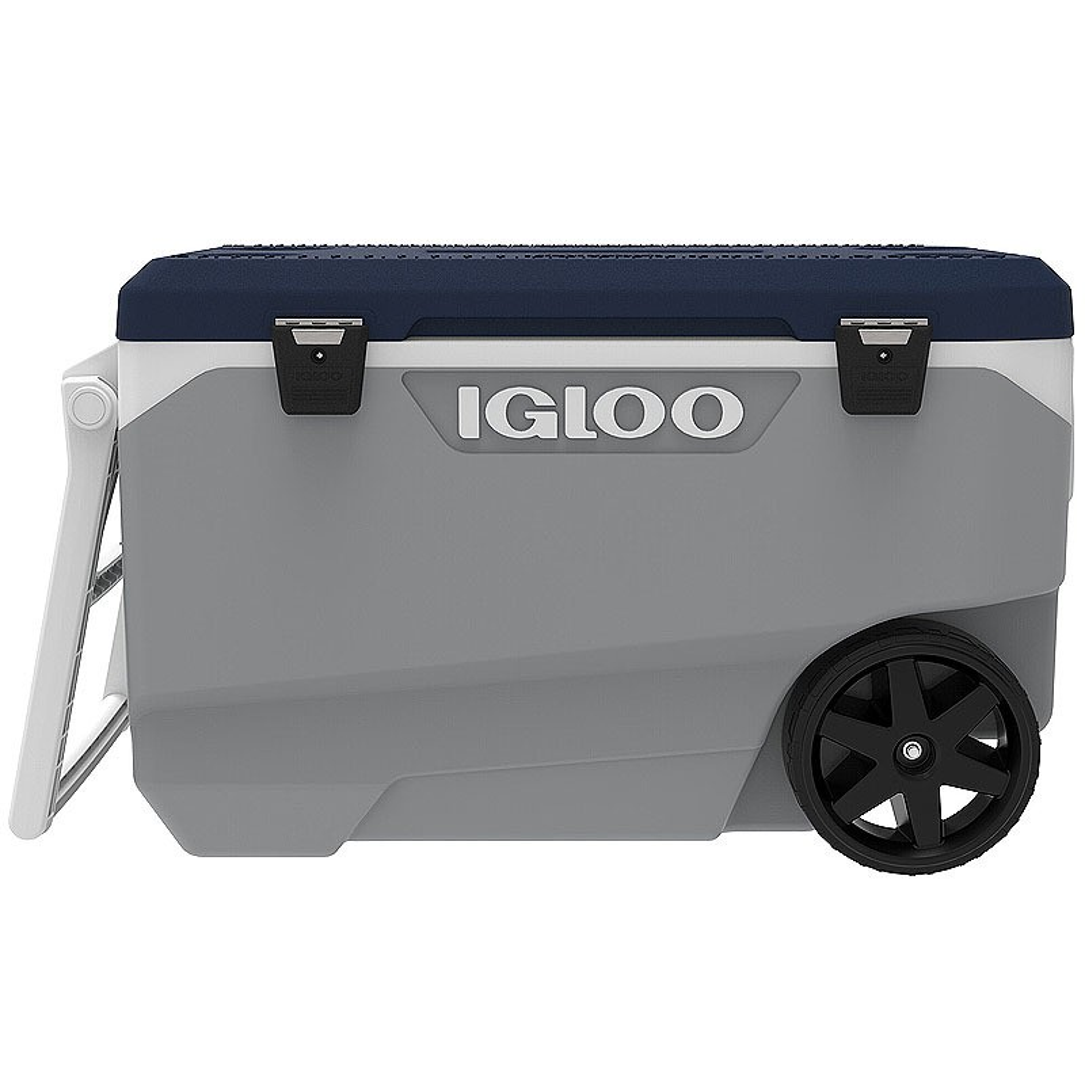 Igloo Maxcold Latitude 90 Roller (85 l) kylmäarkku
