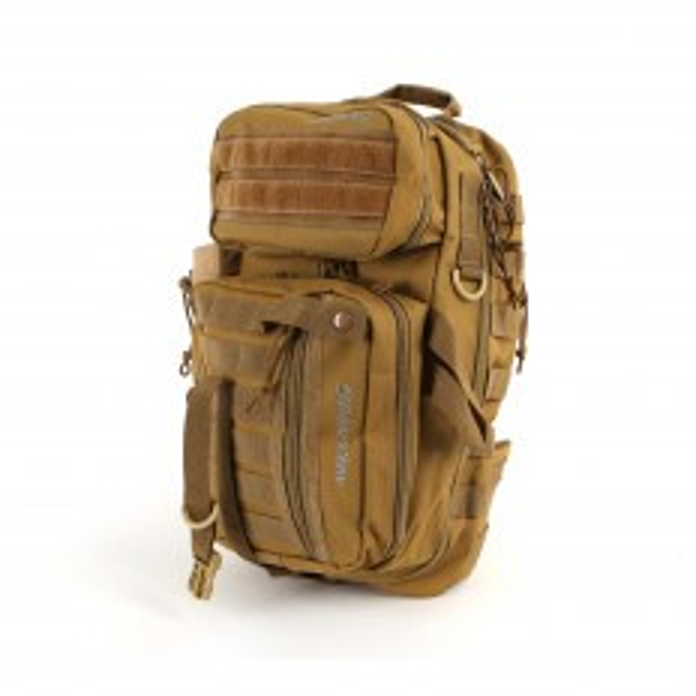 Bear Claw Cobra 15 Tactic Backpack