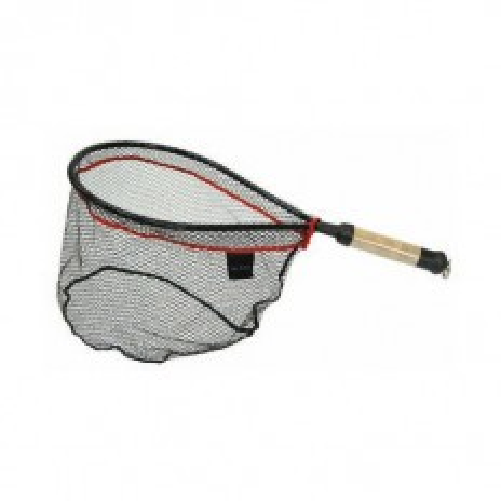 Cork Handle Series Landing Net - Haavi joelle ja purolle   Baits.fi - Verkkokauppa