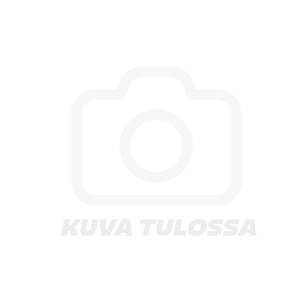 Blister kupla pakkaus vaappujen, vieheiden ja muiden tuotteiden pakkaamiseen. Kuplan koko 115X45X30mm