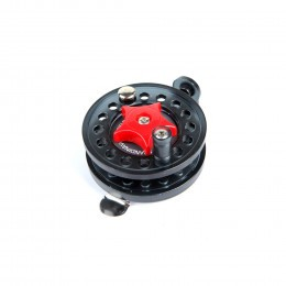 Scandinavian Tackle Vertical Ice Reel 60mm | Baits.fi - Verkkokauppa