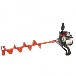 "Scandinavian Tackle 6"" Power auger"