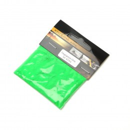 Color powder 10ml Fluor Green