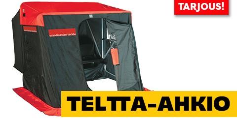 Teltta-ahkio combo