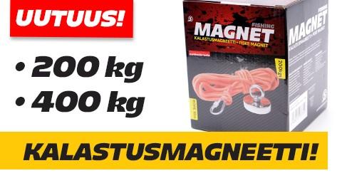 magneetti